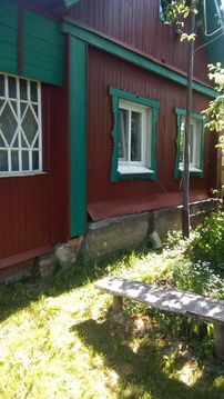 Продается Брусовой дом в городе Александров - Фото 2