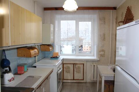3- комнатная квартира проспект Ленина, д. 41 - Фото 1