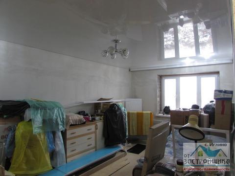 Продам 1-к квартиру, Иглино, улица Строителей - Фото 3