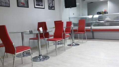 Готовое кафе в торговом центре в Химках - Фото 3