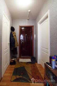 Продается квартира 33 кв.м, г. Хабаровск, ул. Павла Морозова, Купить квартиру в Хабаровске по недорогой цене, ID объекта - 319205763 - Фото 1
