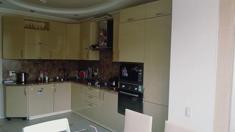 Продажа квартиры 100 кв.м. в элитном ЖК - Фото 4