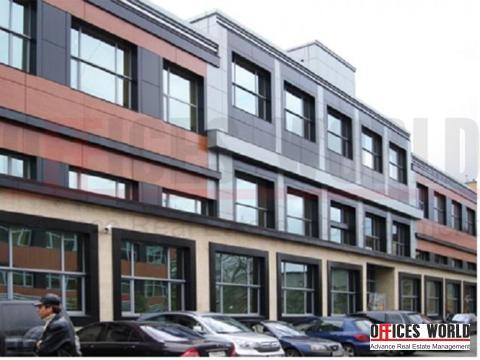 Офис, 424 кв.м. - Фото 2