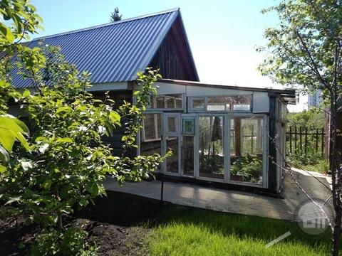 Продается дом с земельным участком, ул. Львовская - Фото 3