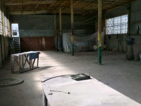 Аренда склада, Севастополь, Ул. Промышленная - Фото 4