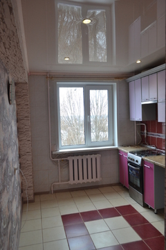 Трехкомнатная квартира 65 кв.м, в центре Советского района - Фото 5