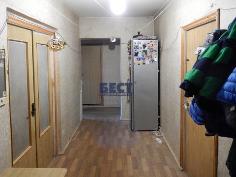 Трехкомнатная Квартира Москва, улица Липецкая, д.34/25, ЮАО - Южный . - Фото 5