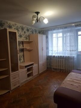 Продается 2-комнатная квартира г. Жуковский, ул. Серова, д. 20 - Фото 1