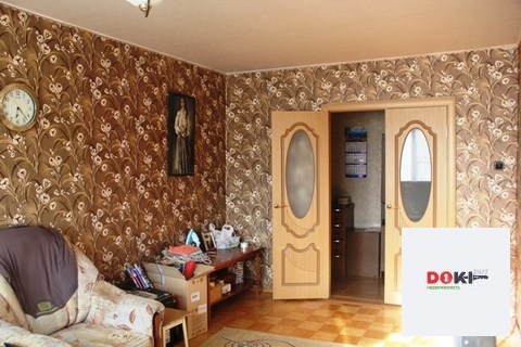 Продажа четырёхкомнатной квартиры в Егорьевске 6 микр - Фото 2