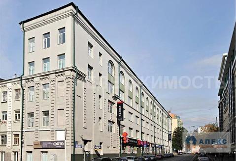 Аренда офиса 345 м2 м. Новослободская в бизнес-центре класса В в . - Фото 2