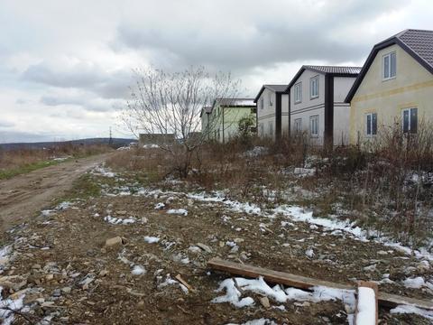 Купить земельный участок 8 сот. в Новороссийске - Фото 2