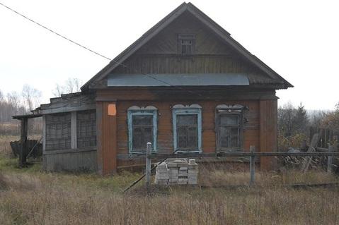 Дом в селе Куплиям - Фото 1