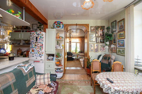 Владимир, Стасова пр-д, д.3, 5-комнатная квартира на продажу - Фото 2