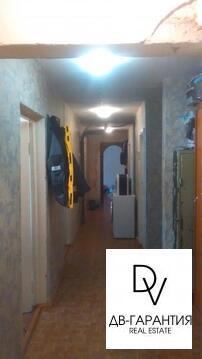 Продам 3-к квартиру, Комсомольск-на-Амуре город, улица Лазо 23 - Фото 1