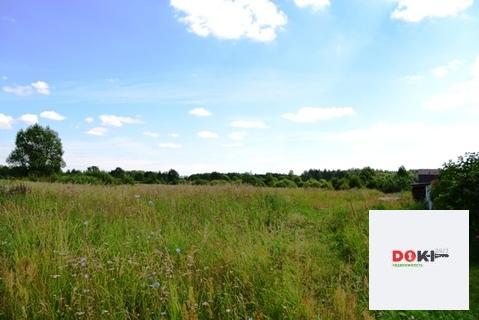Продажа земельного участка Орехово-Зуевский район - Фото 5