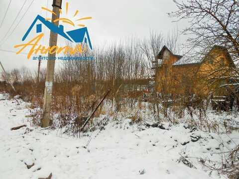 Дачный дом в городе Белоусово. - Фото 3