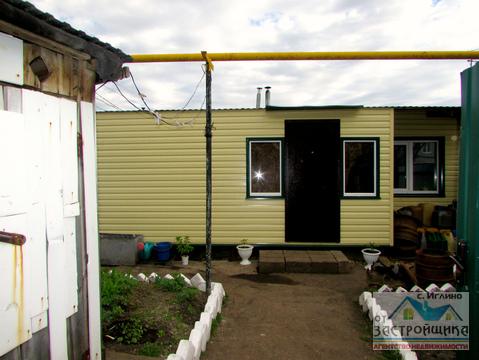Продается дом. , Иглино, улица Строителей - Фото 1