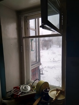 Квартира, Мурмаши, Тягунова - Фото 4