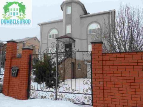 Коттедж в Белгороде - Фото 2