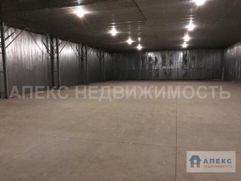 Аренда помещения пл. 1500 м2 под склад, аптечный склад, производство, . - Фото 1