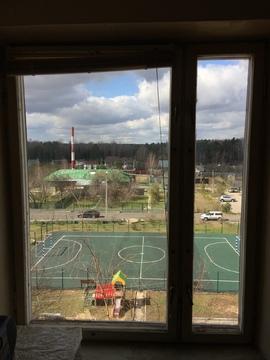 Продается квартира 3 к.кв. Московская область пос. Поливаново д.48 - Фото 1