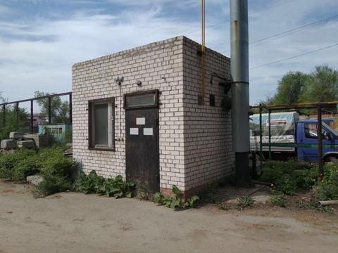 Продажа производственного помещения, Самара, м. Юнгородок, Самара - Фото 4