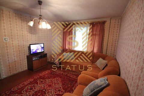 Большая 3х комнатная видовая квартира в удобном районе - Фото 1