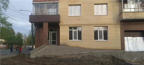 Торговое помещение по адресу Железнодорожная 22 (ном. объекта: 1255) - Фото 3