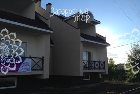 Продам дом, Новорязанское шоссе, 30 км от МКАД - Фото 4