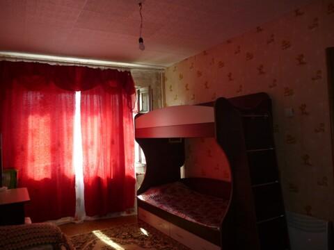 Продается 2-комнатная квартира в панельном доме на Индустриальной - Фото 4