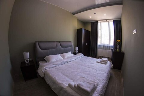 Комната в аренду, 18 м2, Алушта - Фото 1