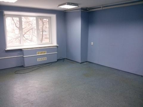 Аренда 37 кв 2 й этаж отдельный вход - Фото 1