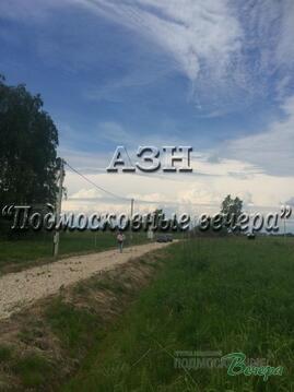 Новорижское ш. 60 км от МКАД, Сорокино, Участок 20 сот. - Фото 5