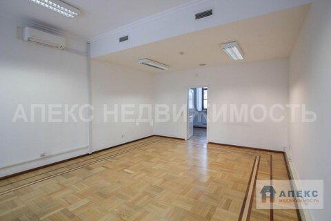 Аренда офиса 129 м2 м. Сухаревская в бизнес-центре класса В в . - Фото 2