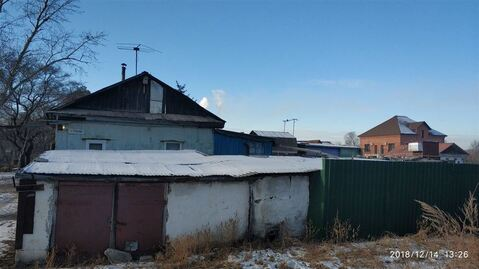 Продажа дома, Благовещенск, Ул. Свободная - Фото 2