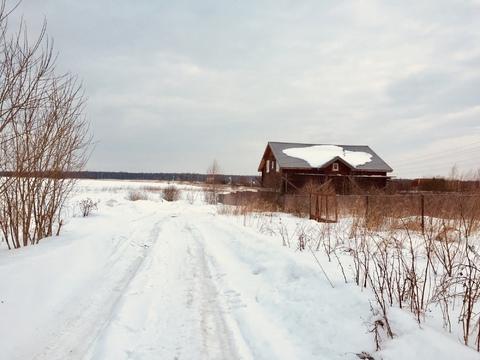 Продаётся участок в д. Ишино Чеховского района - Фото 5
