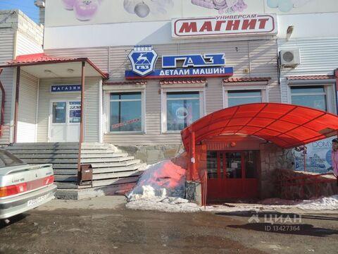 Торговая площадь в Курганская область, Курган 3-й мкр, 9 (582.4 м) - Фото 1
