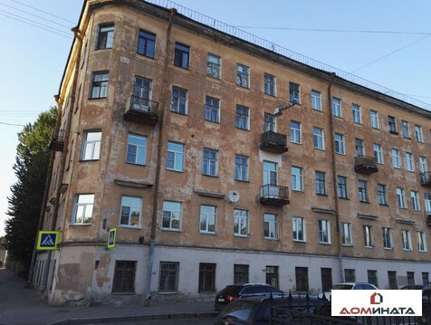 Продажа комнаты, м. Сенная площадь, Ул. Витебская - Фото 1