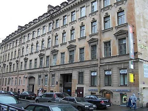 Продажа помещения 60 кв.м на ул. Рубинштейна, 2 мин. до м. Достоевская - Фото 1