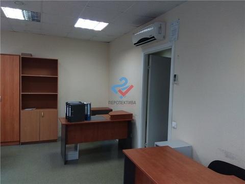Офис по Пушкина, 42 - Фото 4