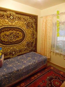 Продажа дома, 64 м2, Менжинского, д. 7 - Фото 4