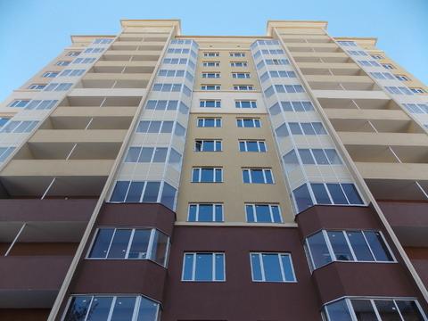 Большая 3-х комнатная квартира в новом доме! - Фото 1