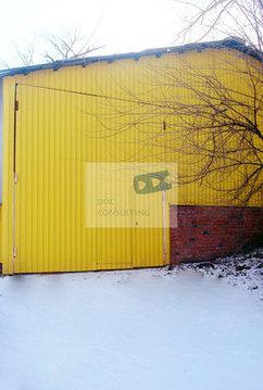 Неотапливаемое производственно-складское помещение 641,7 кв.м. в Ба. - Фото 1