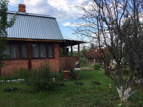 Продам дачу в СНТ Дачное Серовский тракт 63 км - Фото 2