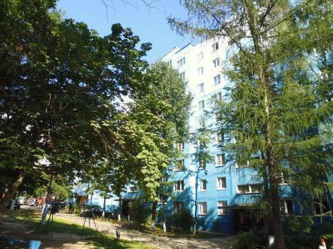 3 - х комнатная квартира в Чехове на ул. Дружбы - Фото 1