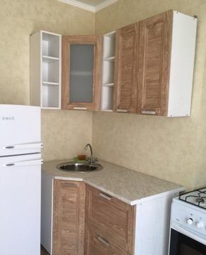 Перспективный 1-ком 38 кв ремонт мебель техника - Фото 3