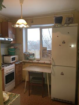 Продается однокомнатная квартира в Энгельсе, Ломоносова,4 - Фото 4