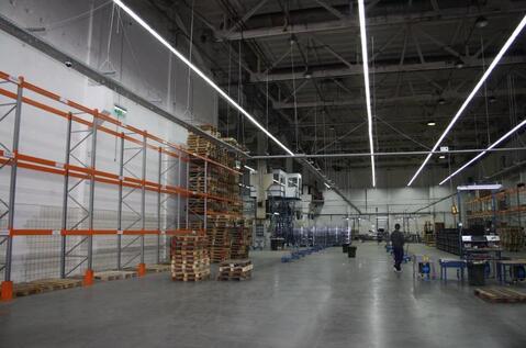 Продажа производственно-складского здания 11 300 м2 в ЮВАО Подъемная 1 - Фото 5