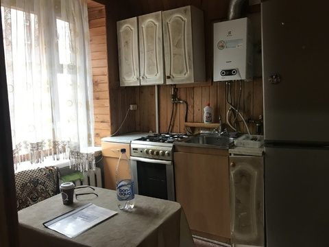Продается 1-ая квартира в мкр. Саввино дешево - Фото 4