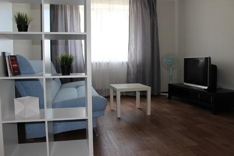 Однокомнатная квартира в Брянске посуточно - Фото 4